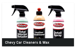 Cleaners and Wax
