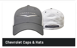 Chevrolet Caps & Hats