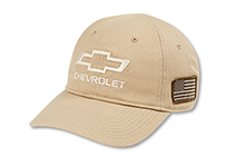 Official Chevrolet Licensed Merchandise, Apparel ...