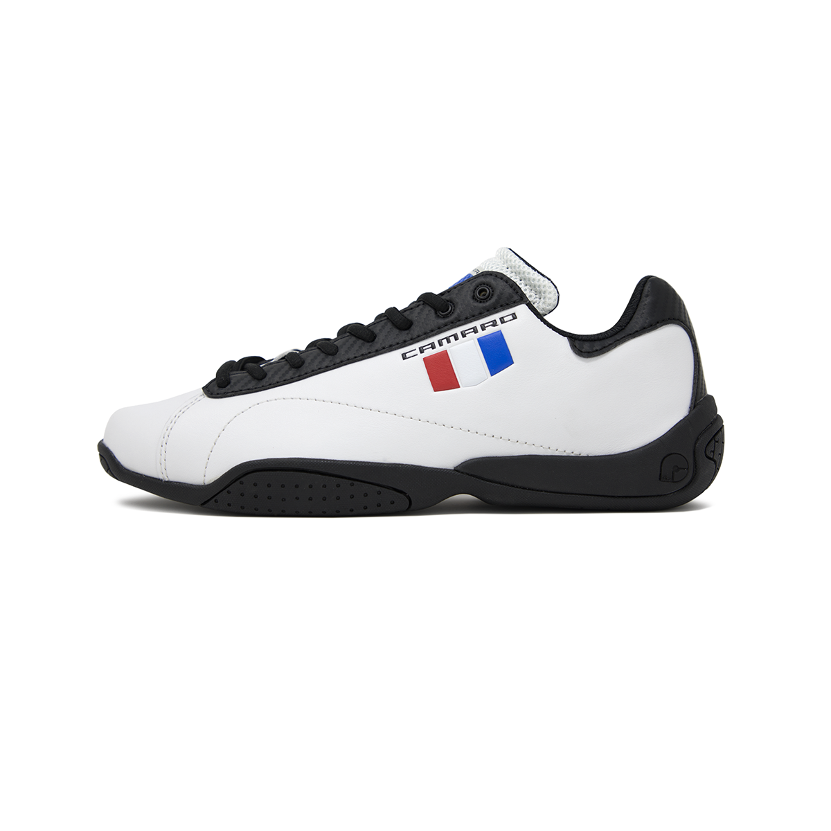 Camaro Shoes | Camaro Driving Shoes-ChevyMall
