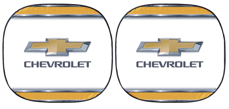 Chevrolet Spring Sunshade Chevymall