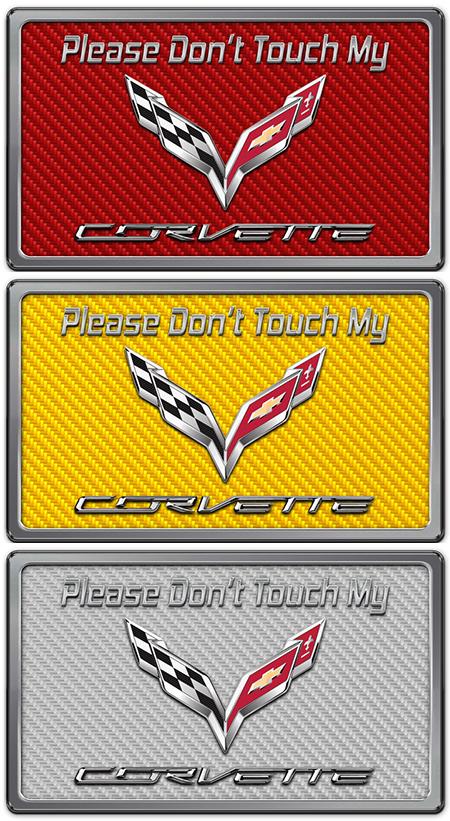 corvette auto accessories corvette stainless billet accessories rh chevymall com C7 Corvette Logo Corvette Engine Covers