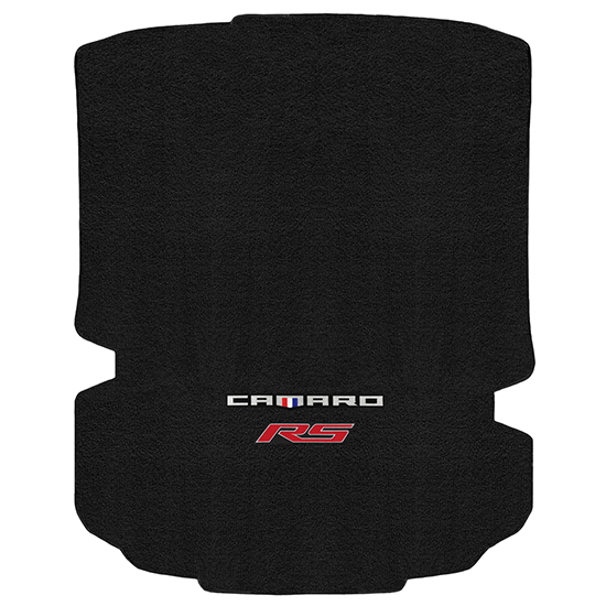 2016 2019 Camaro Rs Ultimat Floor Mats Quick Ship