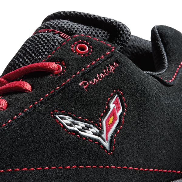 Auto Racing Shoes >> C7 Corvette Piloti Driving Shoes-ChevyMall