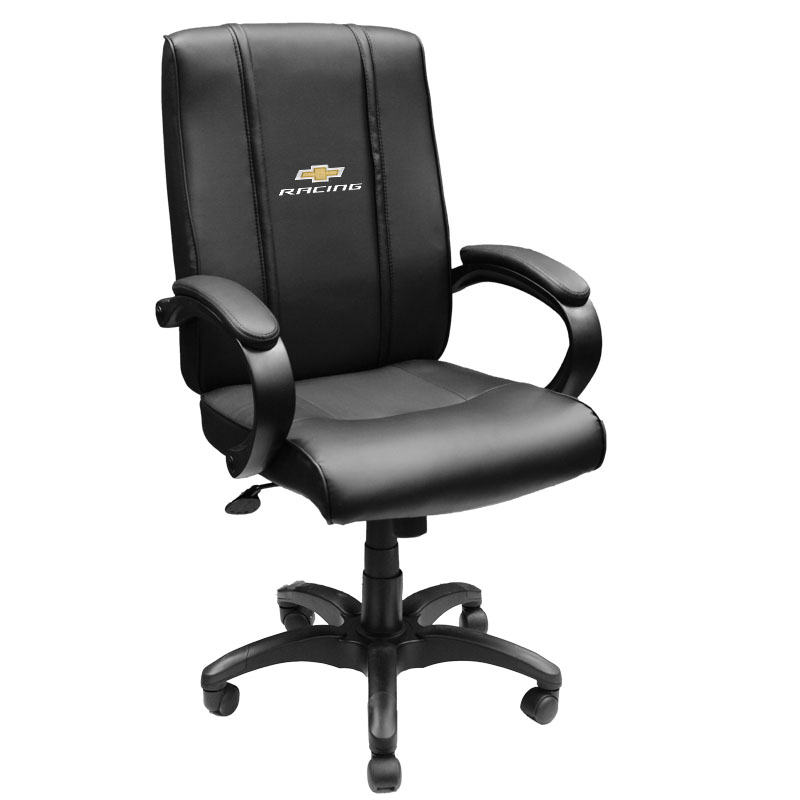 chevrolet racing office chair chevymall