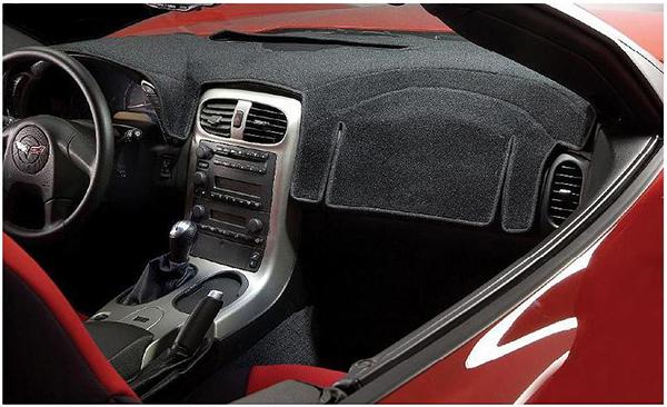 Corvette Dashboard Cover | C7 Corvette Dash Cover-ChevyMall