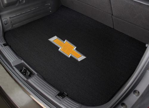 EZ Clean | Chevy Equinox Cargo Mat | Equinox Cargo Mat ...