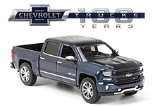 Official Chevrolet Licensed Merchandise, Apparel, Collectibles ...