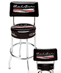 Bel Air Shop EZ-Comfort Stool