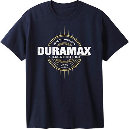 Chevy Duramax T Shirt Duramax Silverado Duramax T Shirt Chevymall