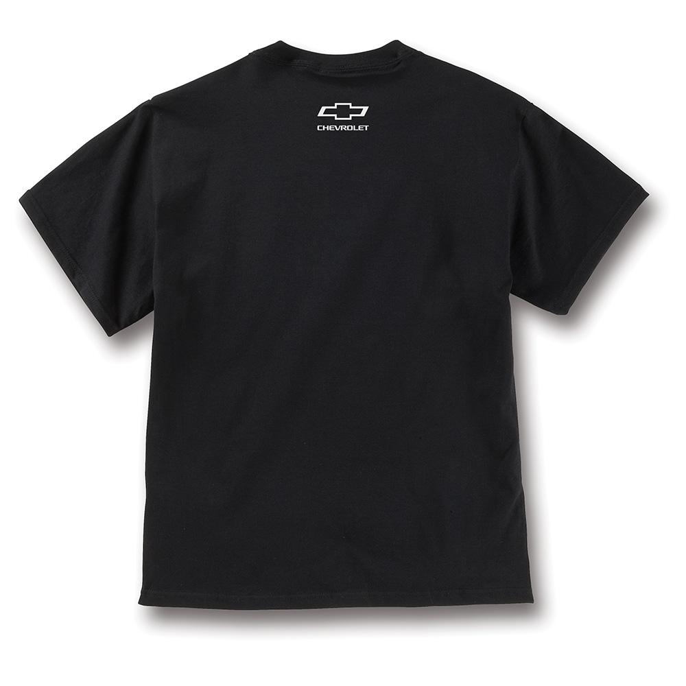 Colorado ZR2 Wheelin T-Shirt-ChevyMall