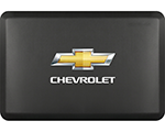 Chevrolet Vintage License Plate-ChevyMall