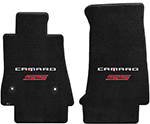 exterior c slp front coupe set ss floors interior ebony camaro mat p mats floor