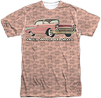 Chevrolet Sweet Vintage T-Shirt