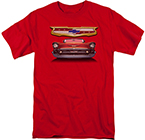 Chevrolet Bel Air Grille T-Shirt