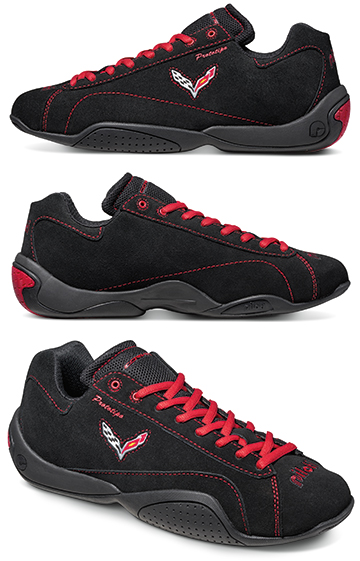 C7 Corvette Piloti Driving Shoes Chevymall