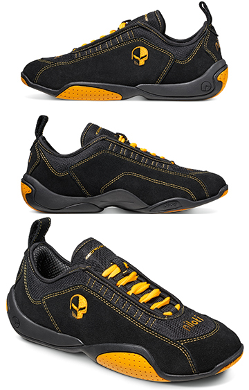 Corvette Racing Piloti Driving Shoes-ChevyMall