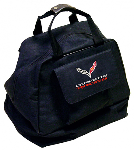 C7 Corvette Racing Polyester Carrying Bag-ChevyMall