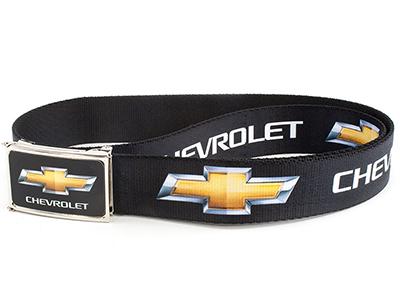 Chevrolet Belt Buckle Chevy Belt Chevy Bowtie Belt