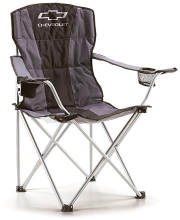 Awesome Chevrolet Premium Folding Chair Chevymall Ibusinesslaw Wood Chair Design Ideas Ibusinesslaworg