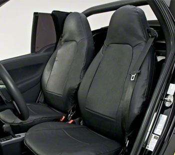 2010 2015 Camaro Leatherette Seat Covers