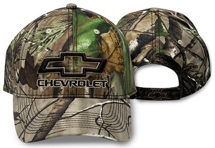 Chevrolet Bowtie Camo Hat Autos Post