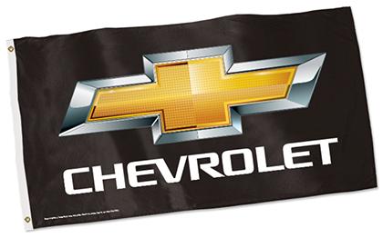 Chevy Flag Chevrolet Flag Chevy Bowtie Flag Chevymall