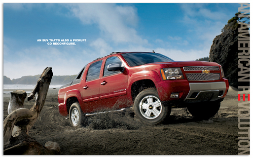 2012 chevy avalanche owners manual