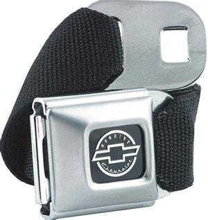 Seatbelt Belt Chevrolet Vintage Chevy Seatbelt Belt
