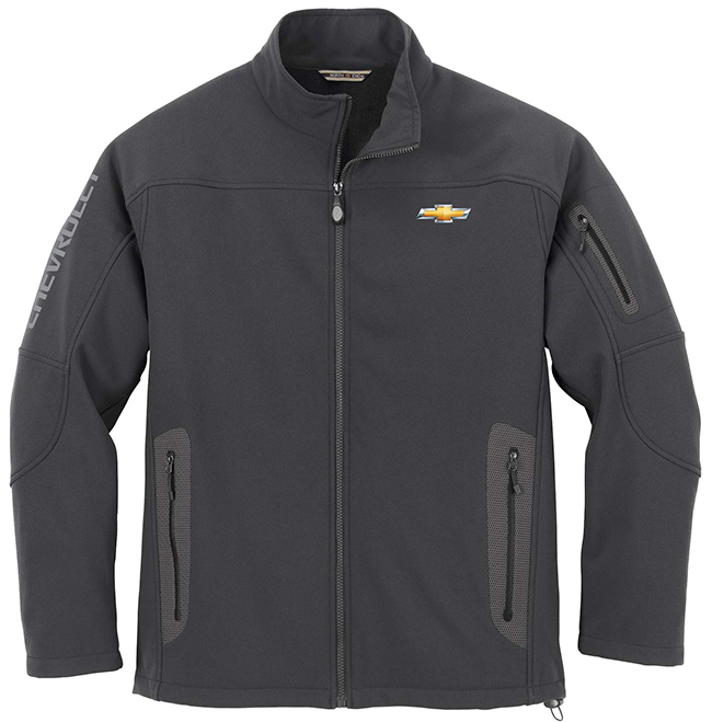Chevrolet Regulator Jacket Chevymall