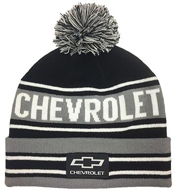 Chevrolet Beanie-ChevyMall 6dfe070c882
