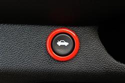 2010 - 2015 Camaro Trunk Release Button Ring - Choose ...