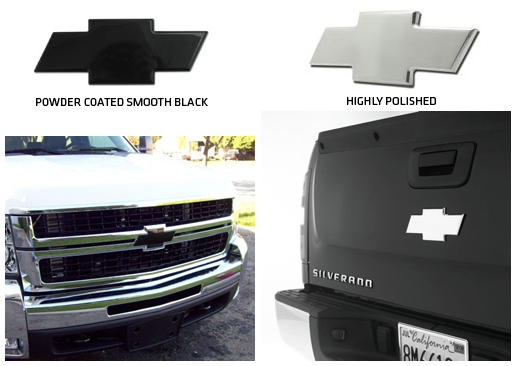 2007 2013 Silverado 1500 Full Front And Or Full Rear