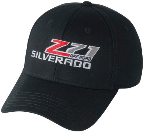 Silverado Z71 Cap | Silverado Z71 Hat-ChevyMall