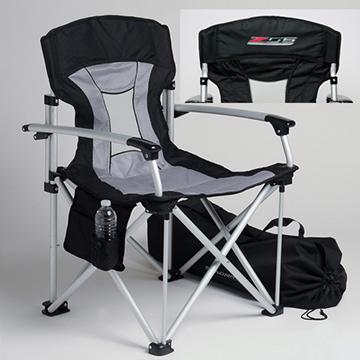 Z06 C7 Corvette Executive Travel Chair Chevymall