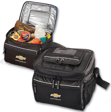 Chevrolet Picnic Cooler Bag 971d7fd8e9