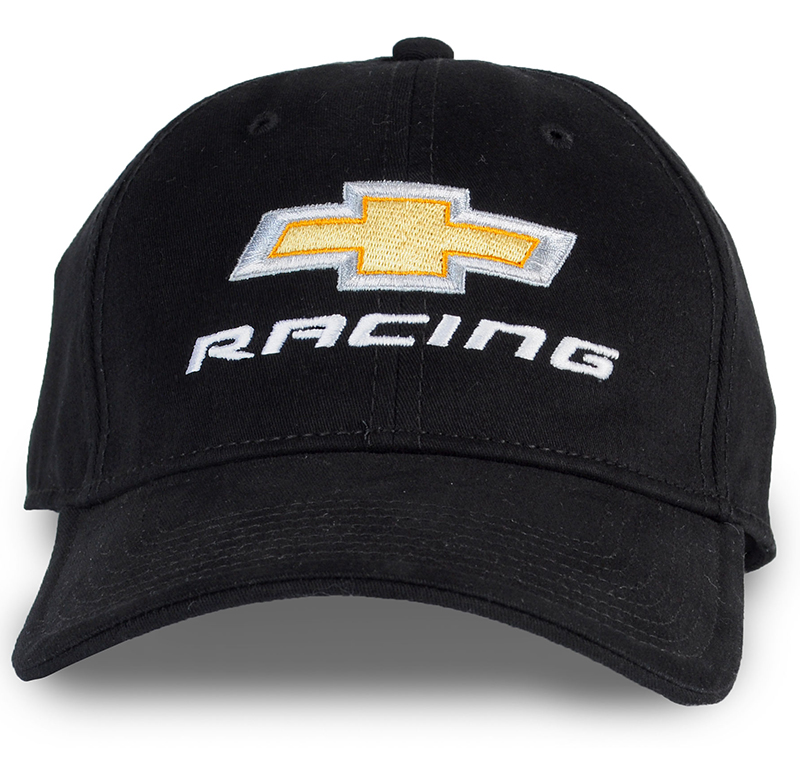 Chevy Racing Flex-Fit Cap-Chevy Mall
