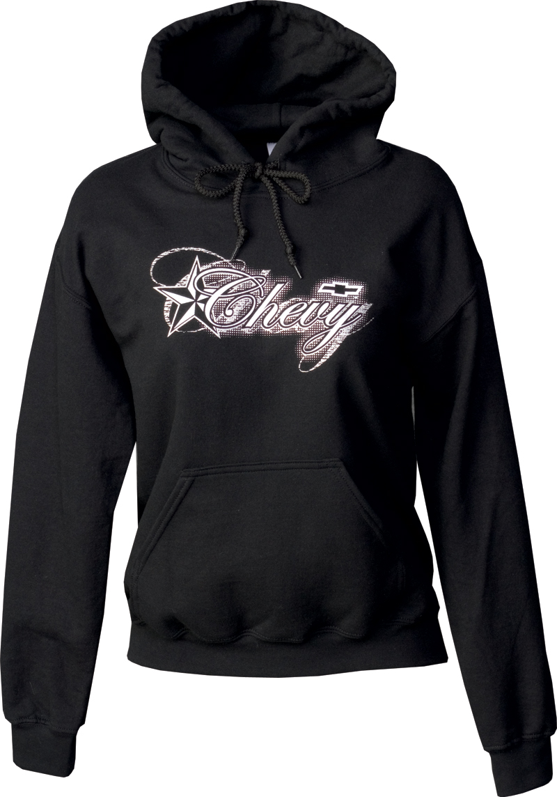 Chevrolet Bowtie Black Sweatshirt Chevy Mall Html Autos