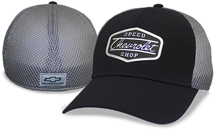 Chevrolet Fitted Hat