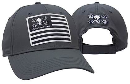 Chevrolet Hat | Chevy Crosswrench Hat-ChevyMall